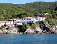 Hotel Scoglio Bianco - Hotel en Portoferraio, Isla de Elba